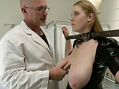 Big Tits Clinic