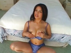 Busty Latina Lolly