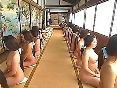 Old Japan Fornication.