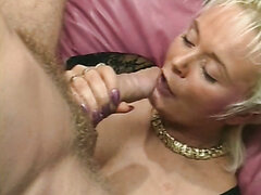 Two Older Women Get Banged Hard. Part 2