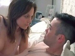 Rachel Boston Feeling Good as New After a Night of Sex