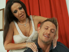 I picked up nasty slut Amy Fisher on seashore