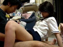 Mika, story of a Japanese amateur clip 3