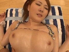 Cock Loving Babe Momoka Nishina Gets Fucked Hard